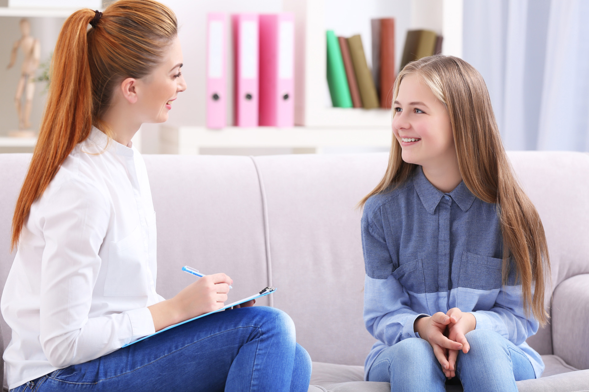 Constructive Counselling for Schools and Students